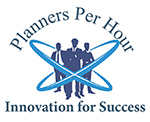 Planners per Hour logo